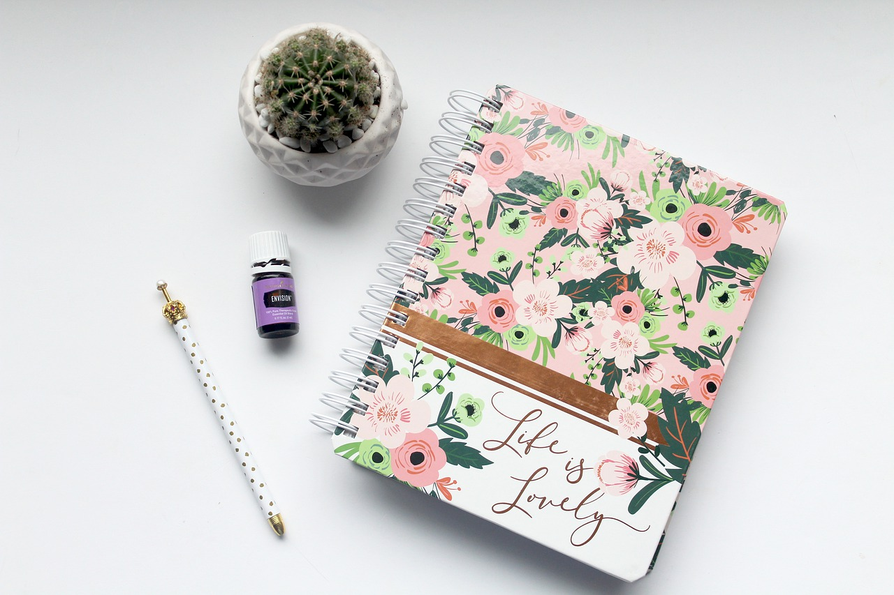 Journaling Series | 8 Powerful Benefits Of Journaling To Transform Your Life