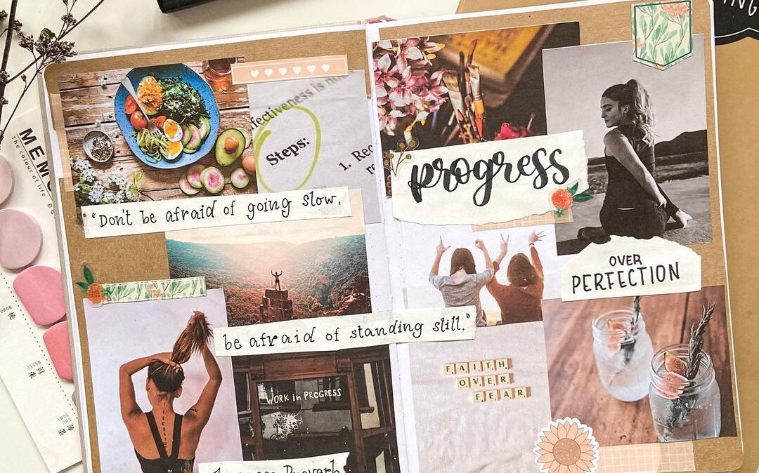 22 Bullet Journal Spread Ideas For New Year 2022